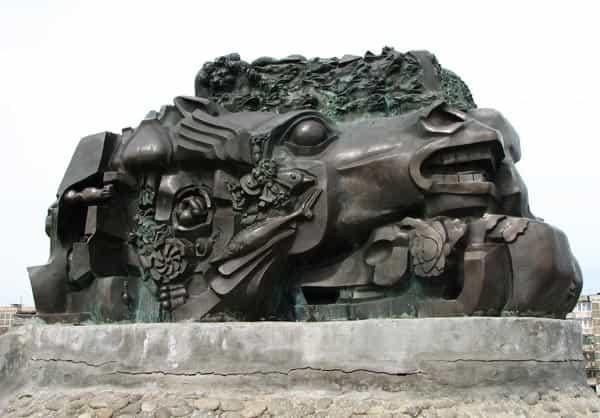 Калмыкия вспоминает жертв сталинских репрессий