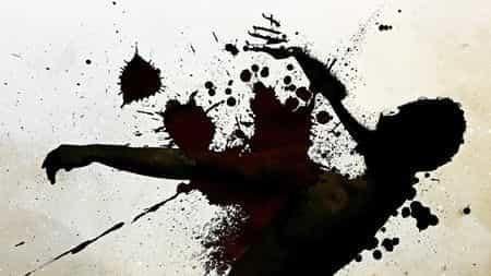 Как убивали семью Куртсеитовых в селе Еленовка