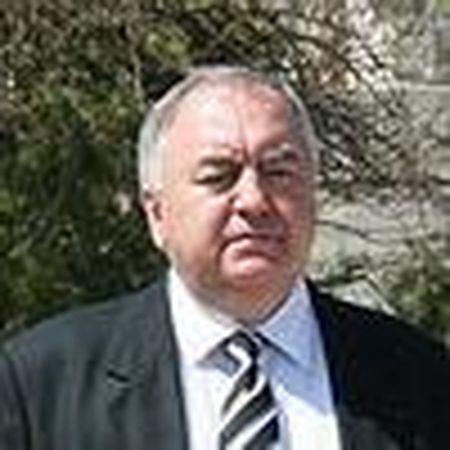 Вместо Ремзи Хаваджи Ющенко назначил заместителем своего постпреда в Крыму Богдана Дубаса