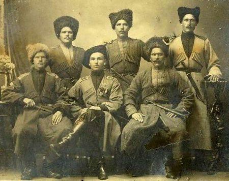 Кубанцам на роду написано быть вольными или Что ищут украинские националисты в Краснодарском крае?