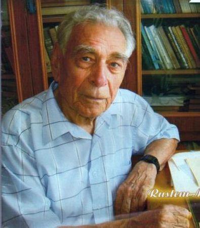 Юбилей Рустема Муедина ознаменуется премьерой