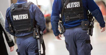 Отчет эстонской полиции безопасности
