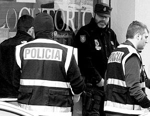 На Канарах арестован подозреваемый в убийстве крымского вице-премьера Сафонцева