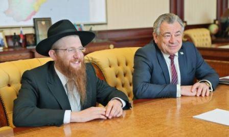 Евреи пройдут маршем живых в Крыму