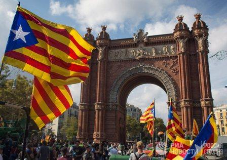 Зачем России испанская грусть