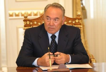 Казахстан перейдет на латиницу до 2025 года
