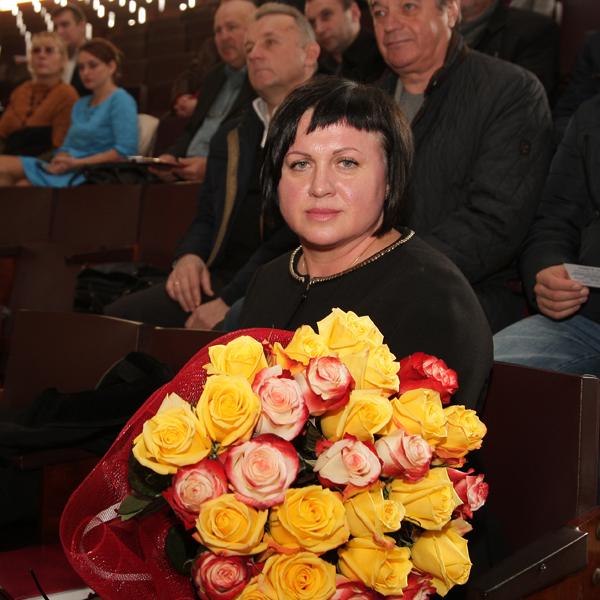 Ялту возглавила Елена Сотникова