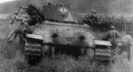 Нежмедин Фазилов командовал разведротой