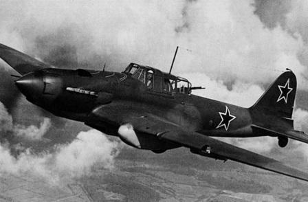 Сеид-Ягья Фундуков был мастером по вооружению самолетов