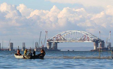 Как жители Крыма видят мир