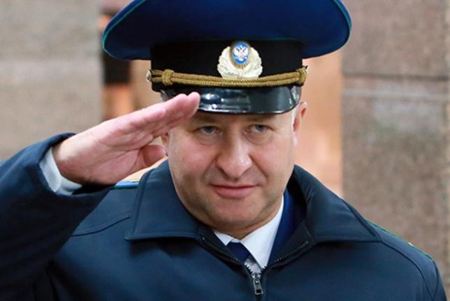 Прокурор Татарстана Илдус Нафиков