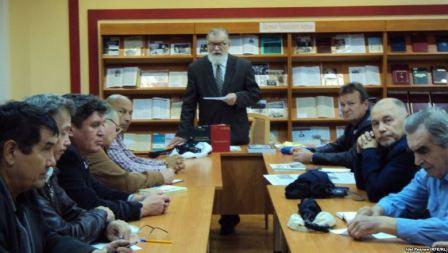 Старейшины за чувашский язык
