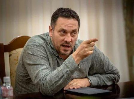 Максим Шевченко - член Совета при президенте Российской Федерации по развитию гражданского общества и правам человека