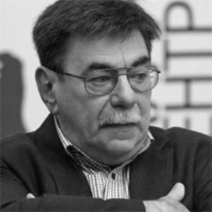 Этнограф и политолог Эмиль Паин