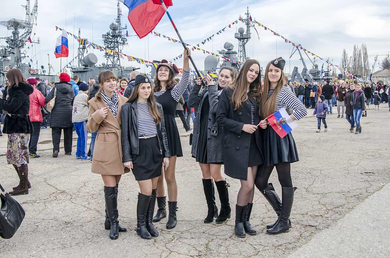 Татарстан хотят связать с Крымом по-детски