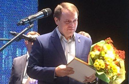 Лучшим директором школы-2017 стал Ренат Хайбуллин