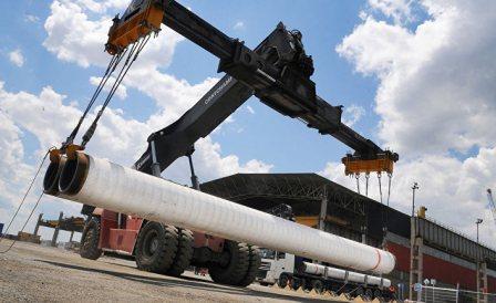 Турция зависит отРоссии всфере природного газа