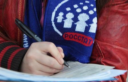 Всероссийская перепись пройдет в октябре 2020 года