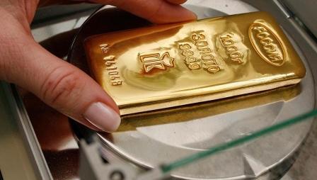 Зачем Россия и Турция скупают золото?