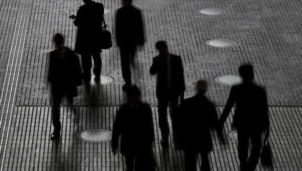Куда исчезает работающее население