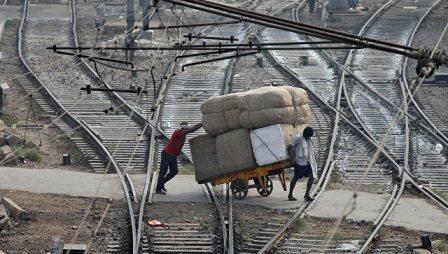 Куда держит путь Индия