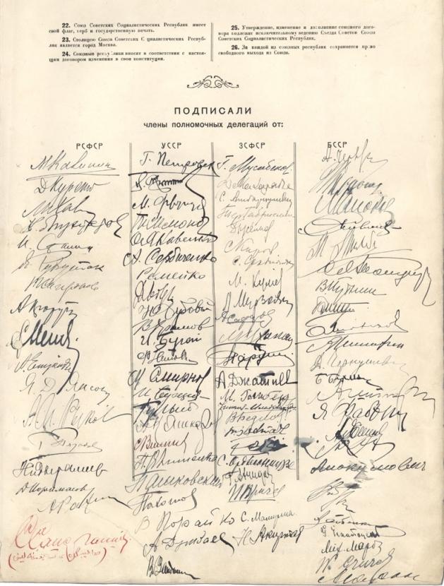 Право наций на самоопределение родилось в России