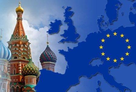 Бессмысленный конфликт Европы и России