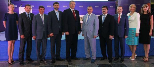 Власти Республики Крым исчерпали кредит доверия жителей региона