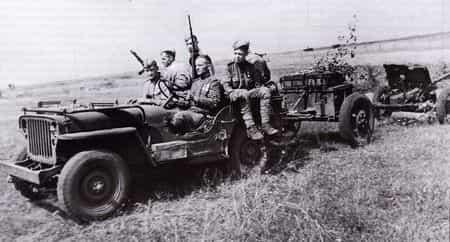 Курт Эмин Фазилов подвозил орудия и боеприпасы на передний край