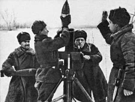 Исмаил Смедляев доставлял боеприпасы на передовую