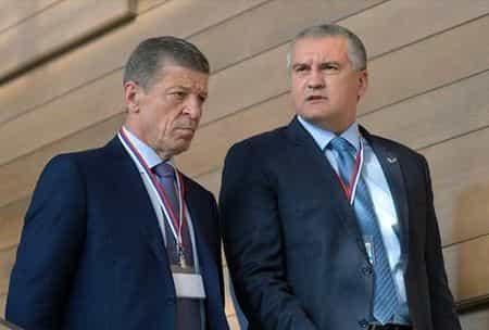 Кто мешает Аксенову осваивать ФЦП