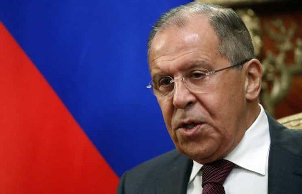 Сергей Лавров: Вопрос Крыма закрыт окончательно