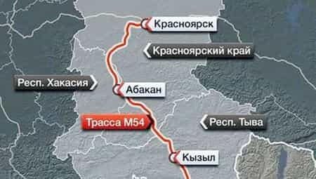 Туву и Хакасию сольют в Красноярский край?