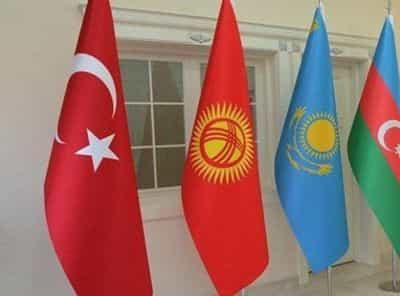 Заседание ТюркПА пройдет в декабре в Бишкеке