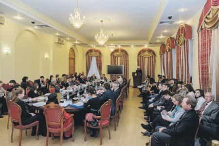 Языковой вопрос в обеспечении безопасности России