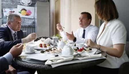 Кто кормит Крым?