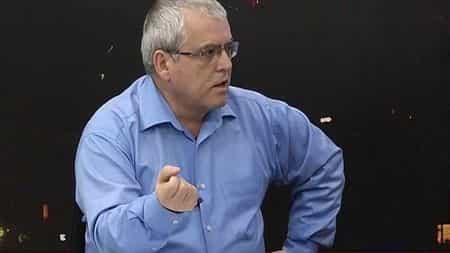 Васви Абдураимов: Крымскотатарский народ не партия