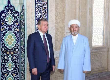В Узбекистане создается Исламская академия