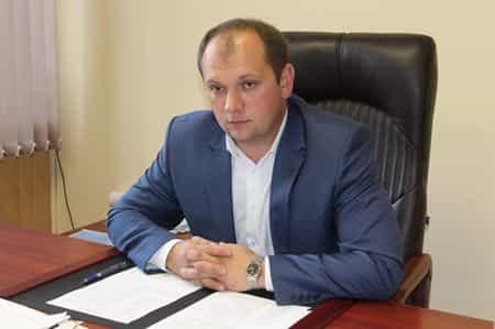 Донец возглавил Симферопольский район