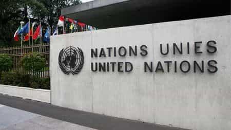 В ООН принята еще одна резолюция по Крыму