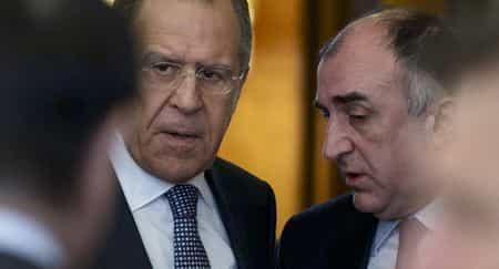 Баку отклонил кандидатуру посла России в Азербайджане