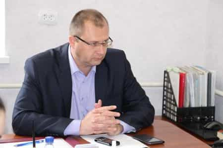 Глава Бахчисарайского района ушел в отставку