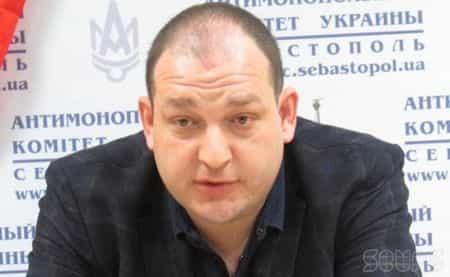 В Крыму задержан замглавы УФАС