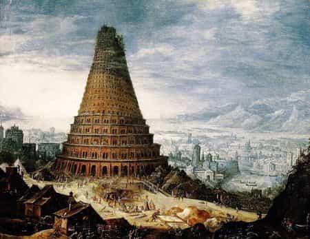 Кто строит Вавилонскую башню Кремля?
