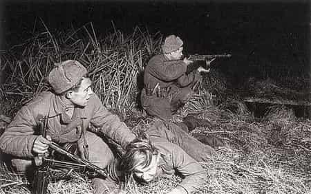 Мустафа Комолев захватил в плен итальянца