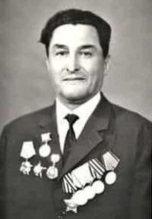 Сейтхалил Суфьянов возил особо тяжелые грузы к линии фронта