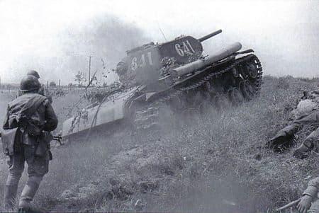 Джемаледин Зарединов погиб в танке