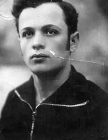Дадали Абдула Ибрагимович (1911 – 1942)
