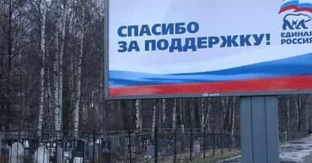 Россия опять в минусе