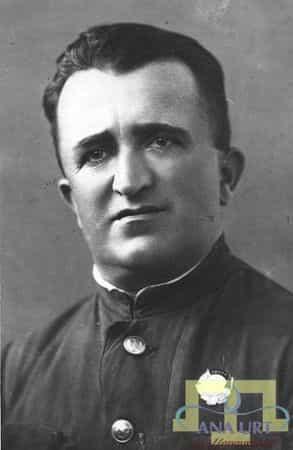 Мамутов Абидин (1903 – 1942)